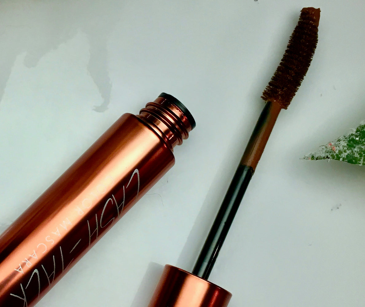 MISSHA Lash Talk Mascara #Chocolate