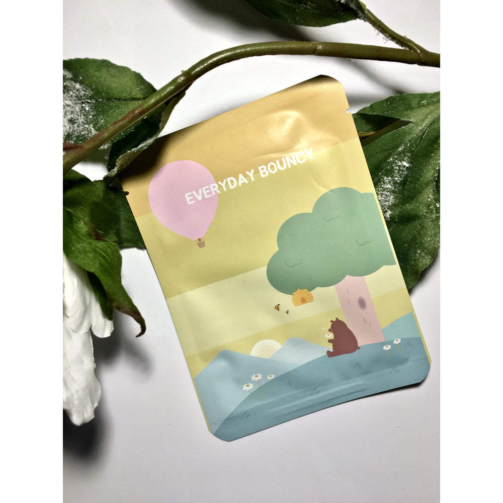 PACKAGE Everyday Bouncy Sheet Mask