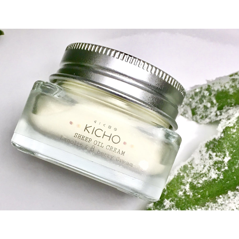 KICHO Sheep Oil Cream