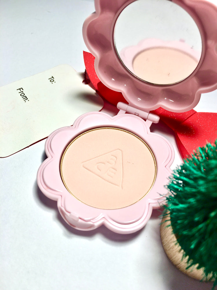3CE Cheekmaker #Love & Kind Blush