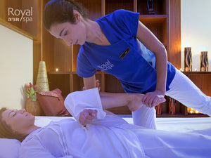 Thai Massage 120 (Min )