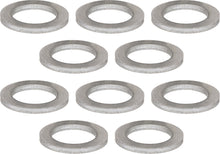 Aluminum crush Washer/Gasket M14x1.5 for Mag Plug MP141514 Magnetic Oil Drain Plug
