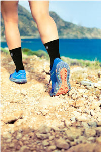 Foot Code™ Compression Foot Sleeves for Plantar Fasciitis