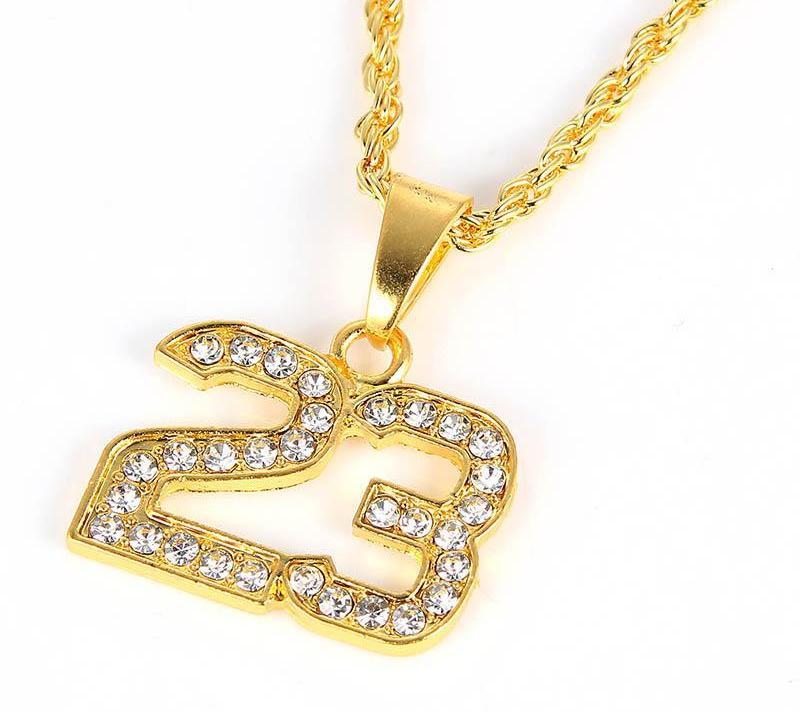 #23 Cuban Link Chain
