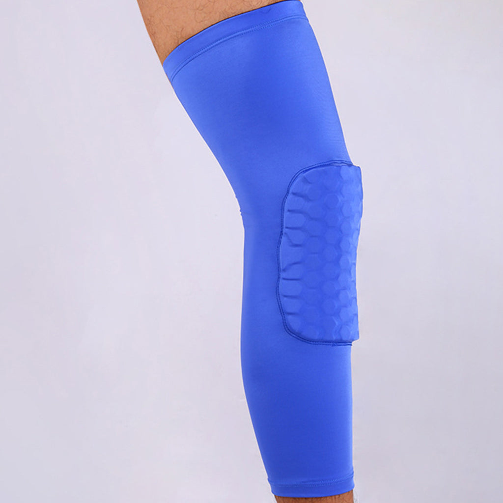 Basketball knee pads