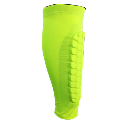 Shin Pad Sleeve (3 Colors)