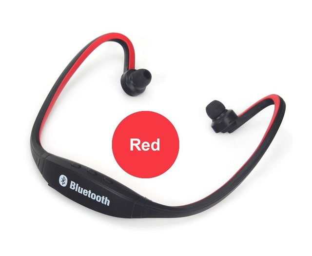 Sport Bluetooth Headset (4 Colors)