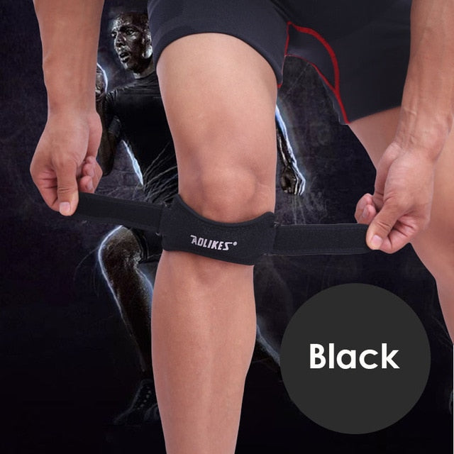 Knee Patellar Tendon Support Strap