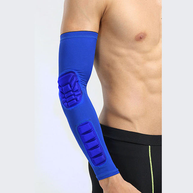Arm Sleeve Double Padded (4 Colors)