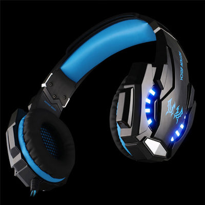 Ps4 Gaming Headset (deluxe)