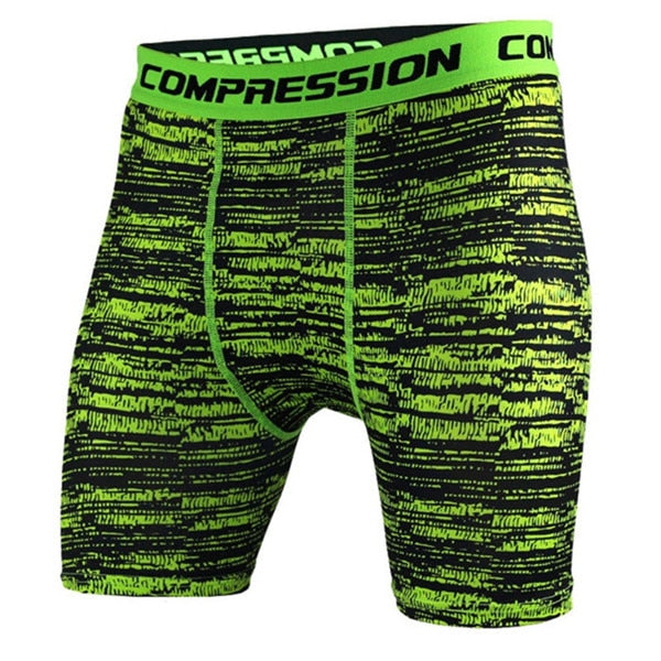 Compression Shorts (12 Colors)