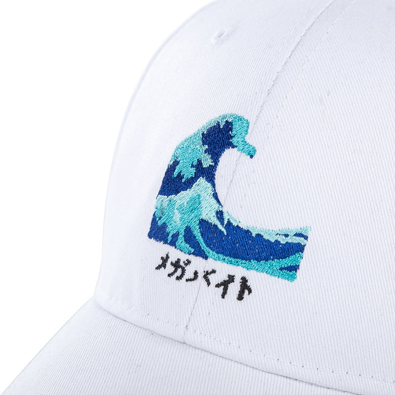 Waves Hat (2 Colors)