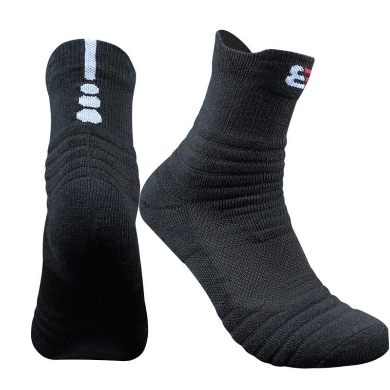 Compression Socks Pair (3 Colors)