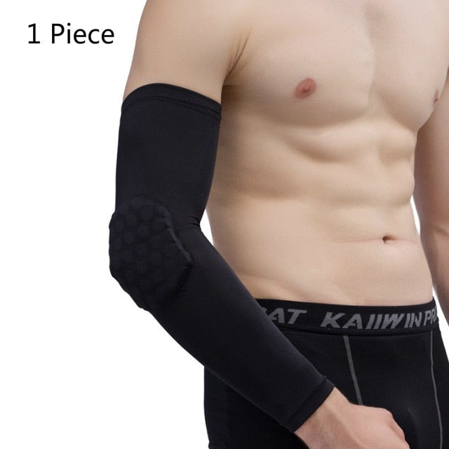 Arm Sleeve Padded (6 Colors)