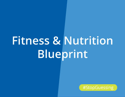 Fitness & Nutrition Blueprint - Ancestry.com Users Only