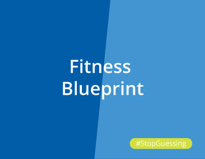 Fitness Blueprint - Ancestry.com Users Only