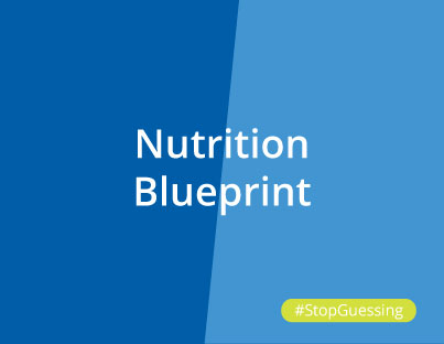Nutrition Blueprint - Ancestry.com Users Only