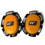 64 Degree Racing knee sliders