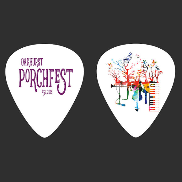 Clayton Guitar Picks