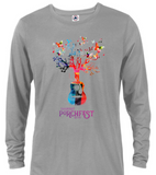Delta Unisex Long Sleeve - Multiple colors and designs