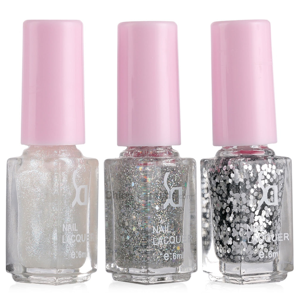 Fashion Magic Candy Gradient Nontoxic Gel Nail Polish - eShopGPS