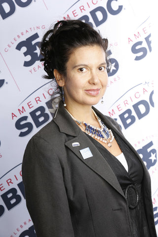 Rossana Giannini, JD is a Trusted Adviser at the Silicon Valley SBDC