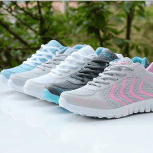 Cara Breathable Trainers
