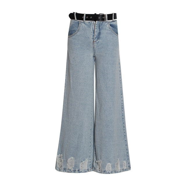 Margot High Waist Flare Jeans