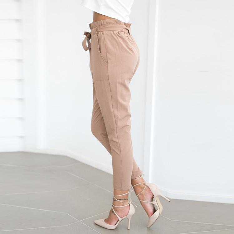 Mikayla Tapered Pants - Studio Runway