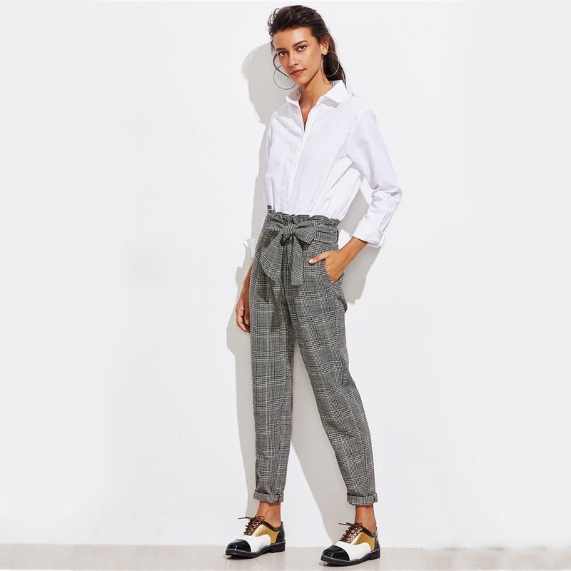 Jenna Office Pants - Studio Runway