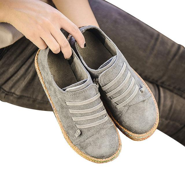 Charli Casual Shoes - Studio Runway