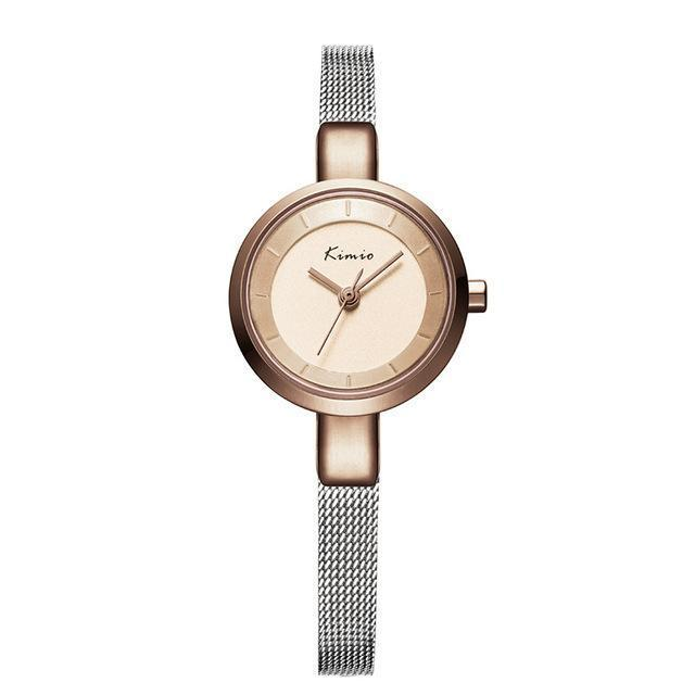 Jazlyn Elegant Watch - Studio Runway