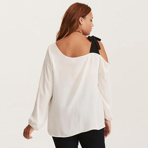 Carly Long Sleeve Top