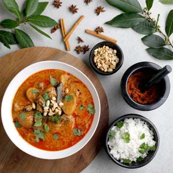 Slow & Go™ Thai Beef Massaman Curry