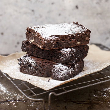 Chocolate Brownie Slab