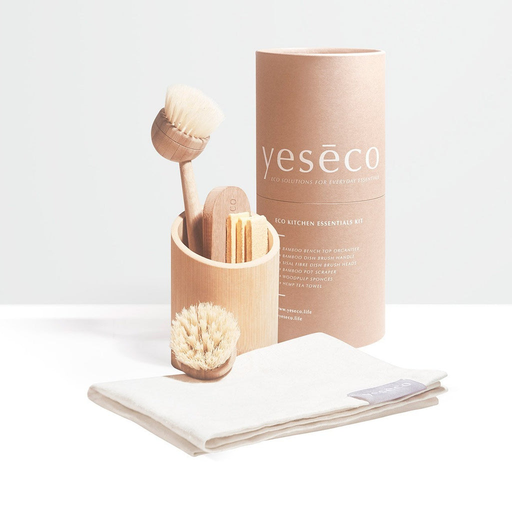 Yeseco Dish Products