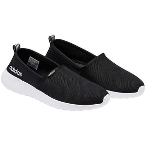 adidas neo cloudfoam women's slip on