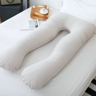 U Shape - Pregnancy Pillow, Full Body Maternity Pillow