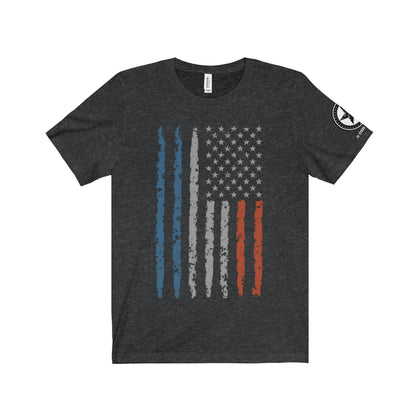Old Glory Men's Tee - 50 Stars Apparel Co.