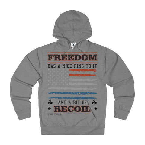 Recoil Unisex Hoodie - 50 Stars Apparel Co.