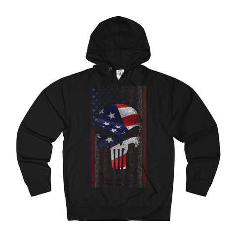 Punished Unisex Hoodie - 50 Stars Apparel Co.