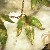 Timeless Elven Necklace