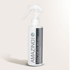 200ml Magnesium Pro Spray