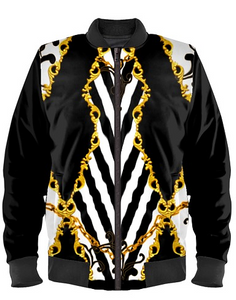 The Golien Bomber Jacket By Mark Loring