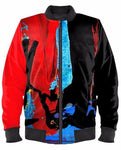 The Renegade Bomber Jacket By Mark Loring