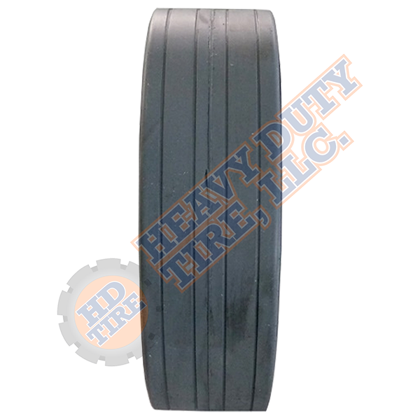 10x3 Traxter Grey Solid Non-Marking