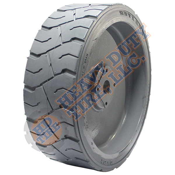 15X5 Traxter Grey Solid Non-Marking
