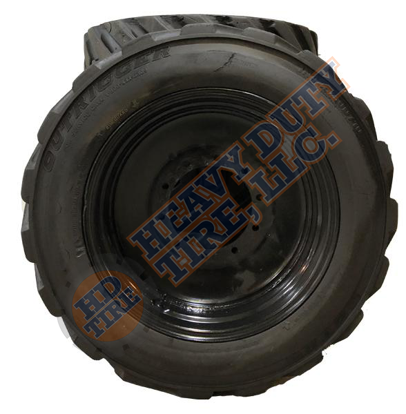 1300-24 Equivalent Tire Size (Actual Tire Size 445/50D710 OTR OUTRIGGER) (Set Of 4)