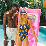 Bananarama One Piece Swimsuit