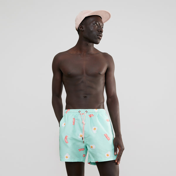 Bondi Breakfast Swim Shorts